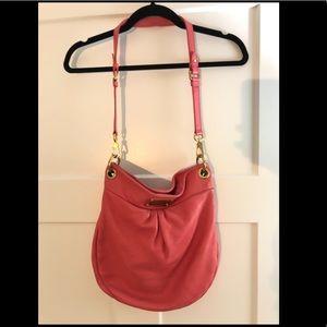 Marc Jacob pink handbag